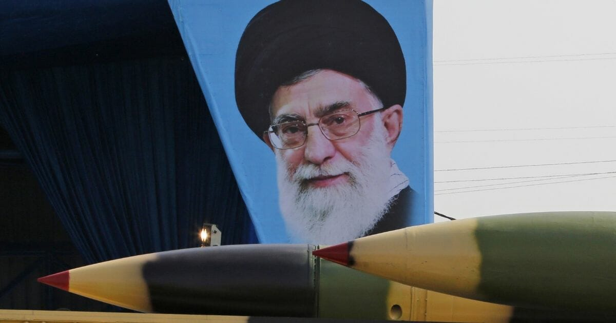 We Will No Longer 'Respond with Logic': Iran Flexes Muscles with New Long-Range Missile System