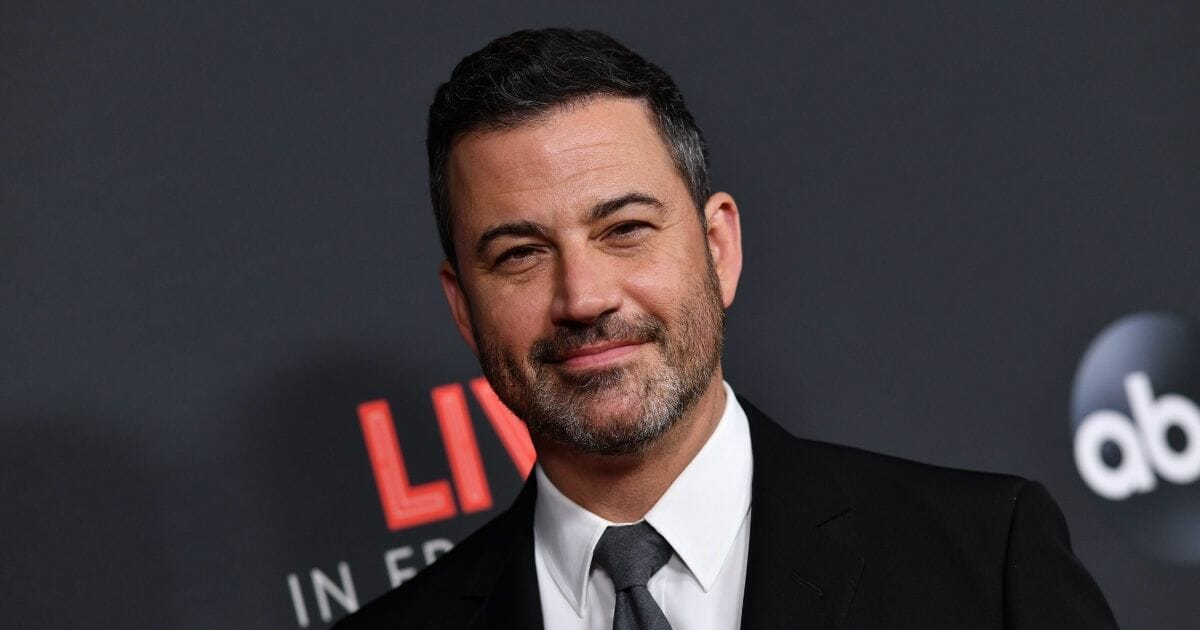 FCC Slams Jimmy Kimmel with Six-Figure Fine for Sketch Mocking Presidential Alert System