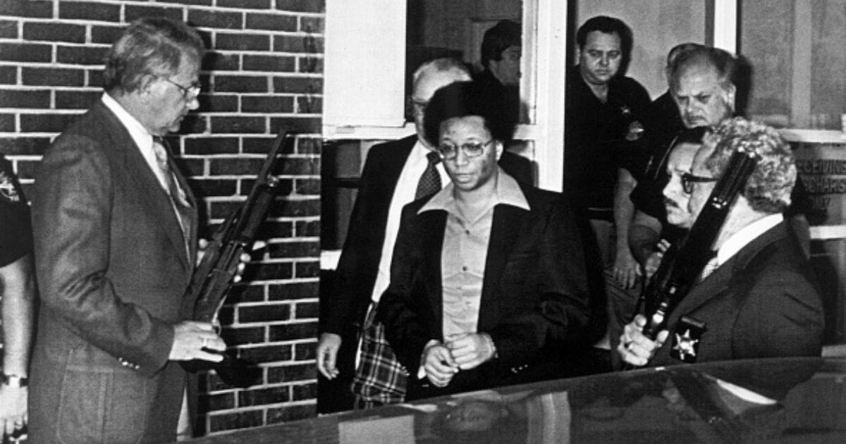 Unsolved: 'Atlanta Child Murders' Case Reopened After 40 Years