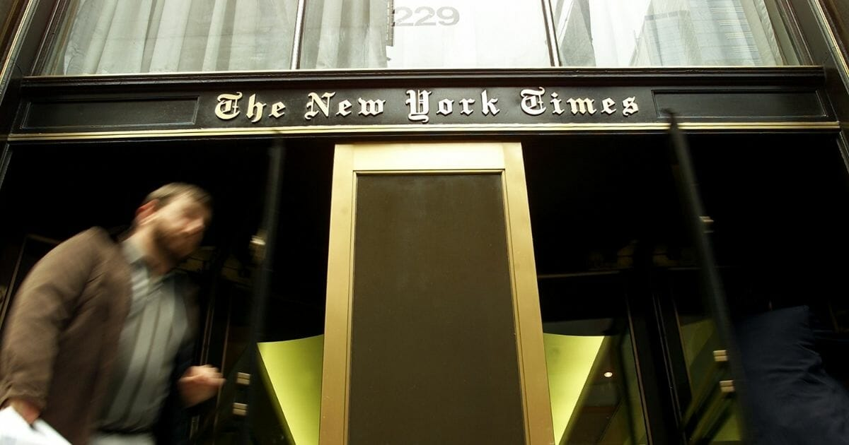 The Thirty Year War of The New York Times Against Me