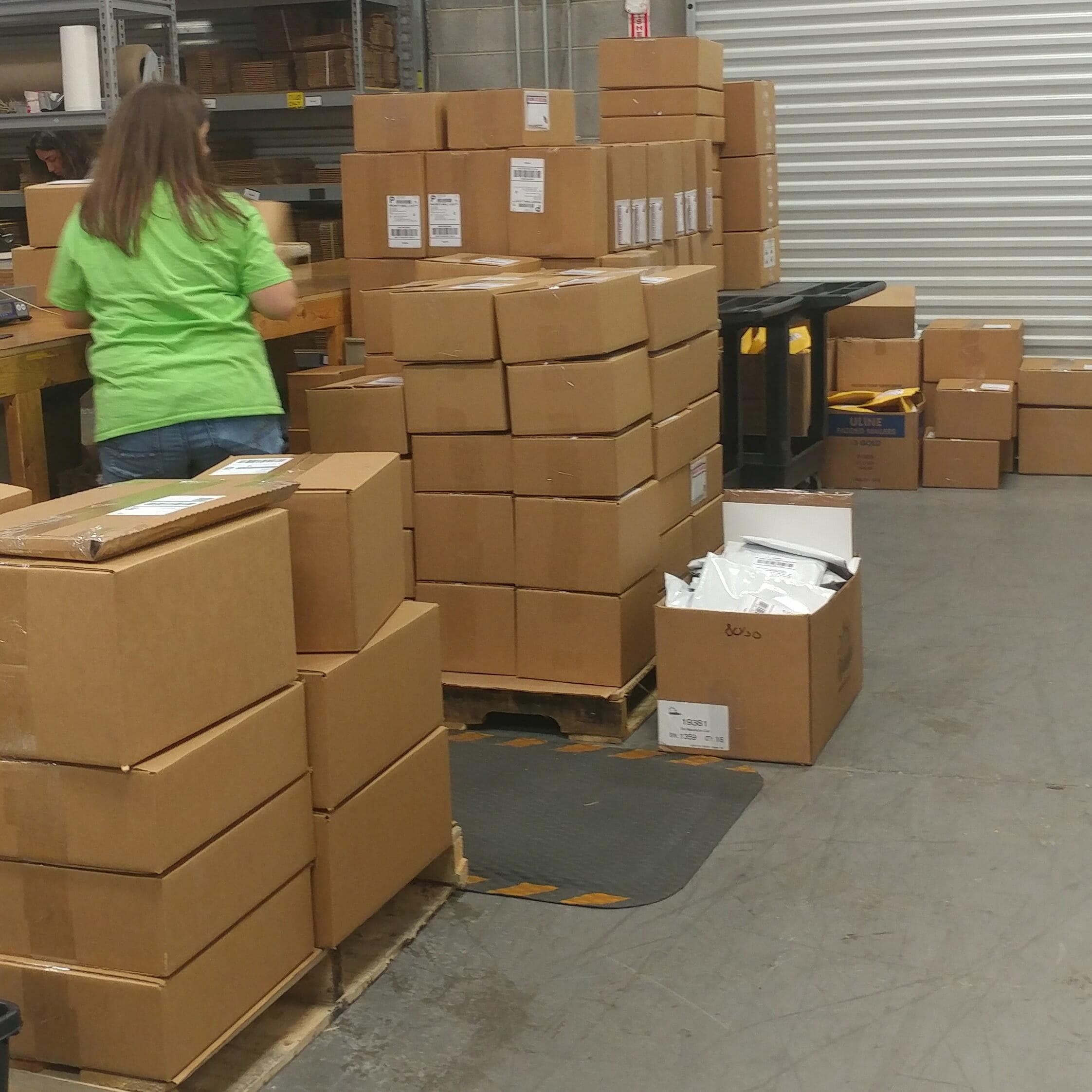 PD Gnome Boxes