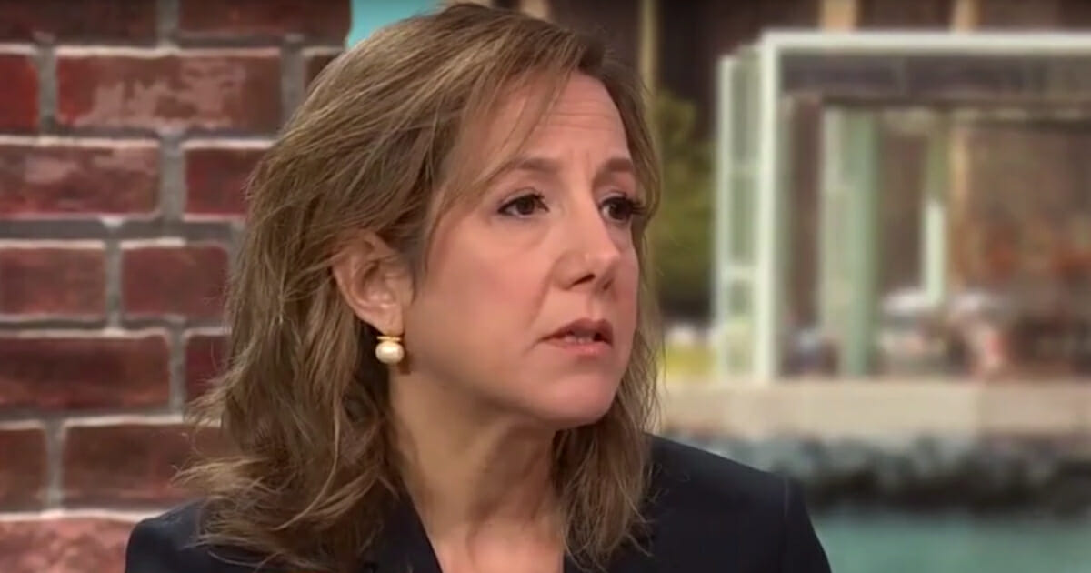 NYT Reporter Trashes Kavanaugh 'Victim,' Says 'She Was Drunk' So Might Not Have Remembered Assault