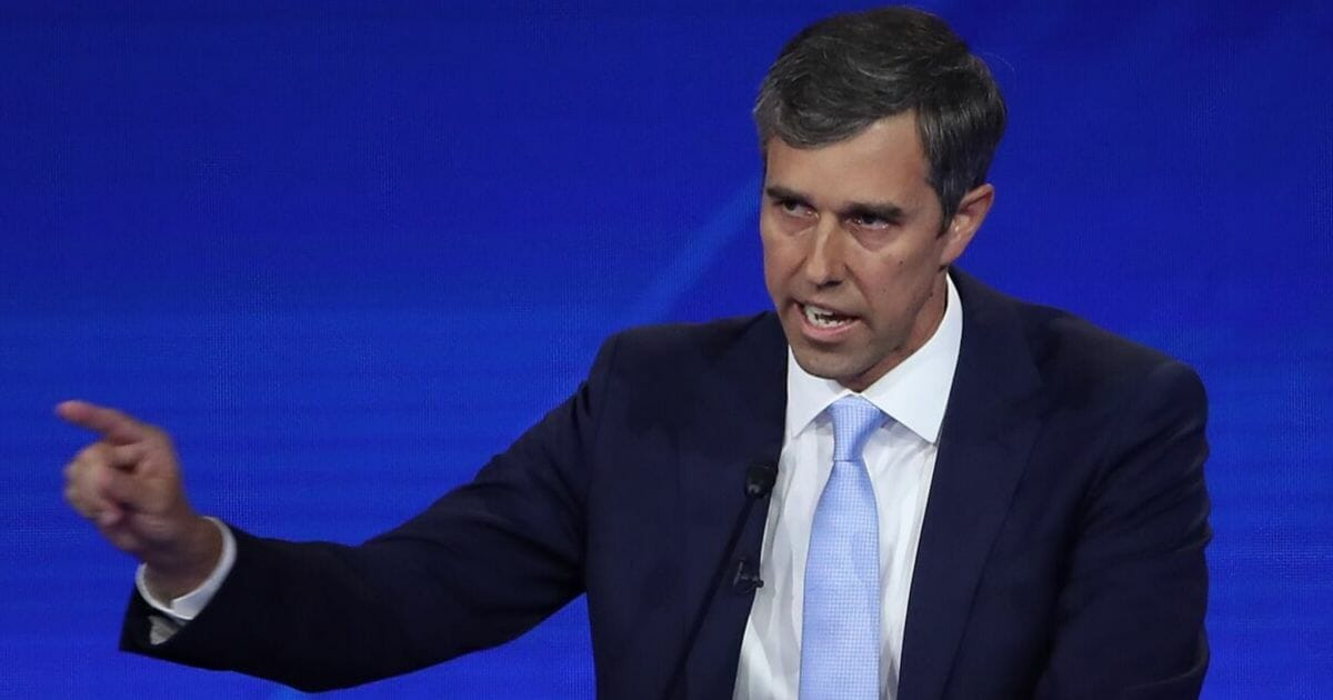 Gun Store Sells Out After Running 'Beto Special' Sale on AR-15s