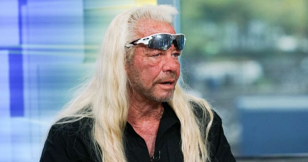 Duane 'Dog' Chapman Hospitalized After Reportedly Suffering 'Heart Emergency'
