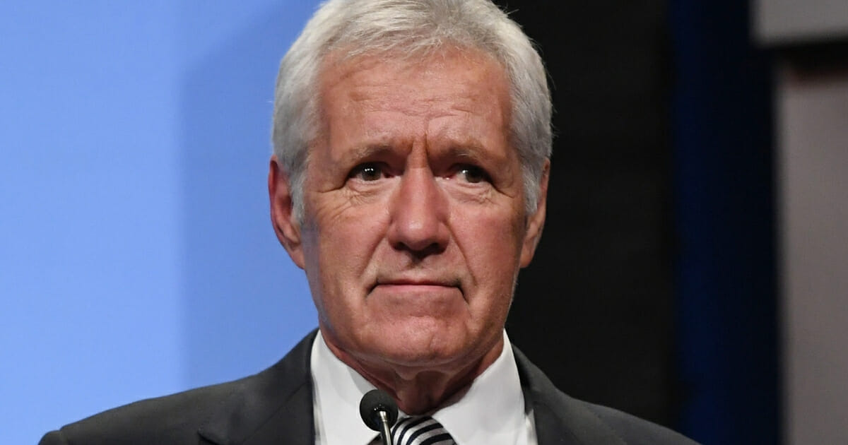Alex Trebek May Be Forced To Leave 'Jeopardy!' To Battle Cancer