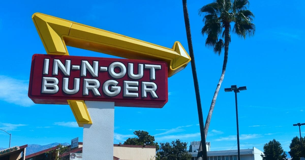 In-N-Out CEO Turned to Drugs in Youth, Years Later Adds Proverbs 24:16 to Packaging
