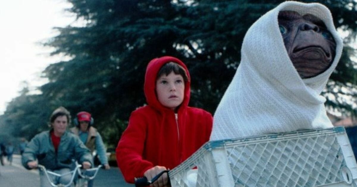 'E.T.' Star Henry Thomas Arrested for Alleged DUII