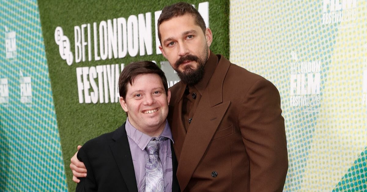 Shia LaBeouf Says Conversation with Co-Star Who Has Down Syndrome Saved Him After Arrest