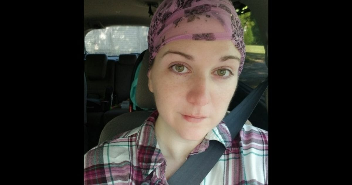 Woman Battling Cancer Says McDonald's Employee Mocked Her for Wearing a Headwrap