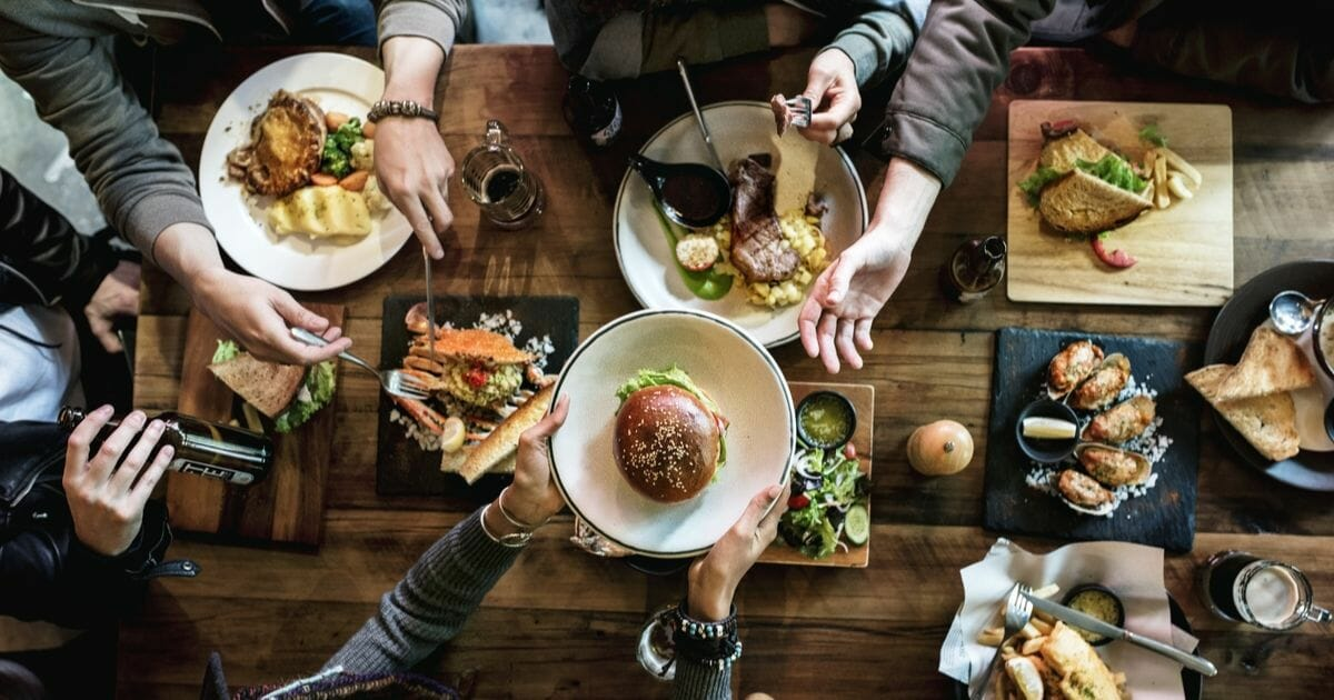 These Are 2019's Best Foodie Cities in the United States According to WalletHub