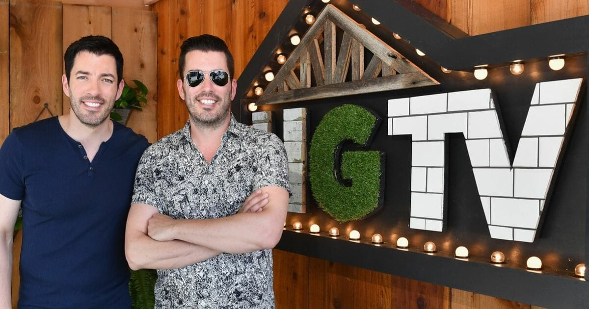 'Property Brothers' Have Eye on Next Project Now That 'A Very Brady Renovation' Is Over