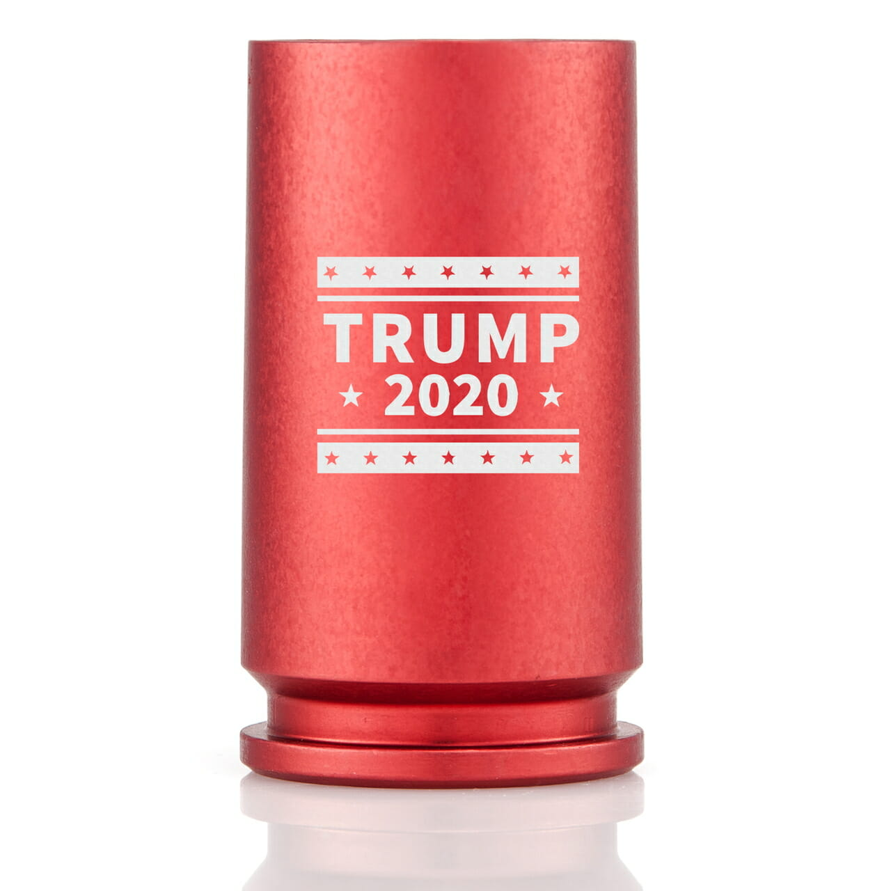 Trump 2020 30mm Shot Glass