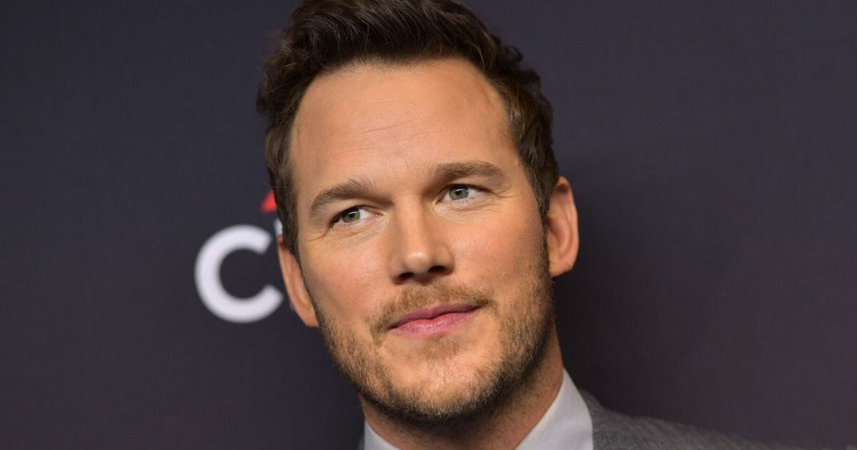 Movie Star Chris Pratt Goes Viral with Veterans Day Post About His Brother