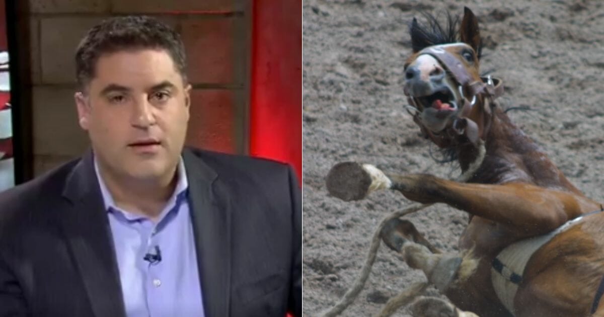 Dem. House Candidate Cenk Uygur Once Said 'I Would Legalize Bestiality'