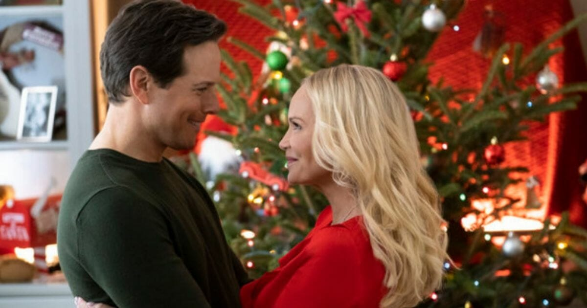 Hallmark Execs Say Channel Working To Fix Lack of Gay Christmas Movies