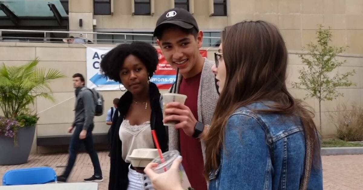 Leftist Brainwashing: Students Convinced the Bible Is Worse Than 'The Communist Manifesto'