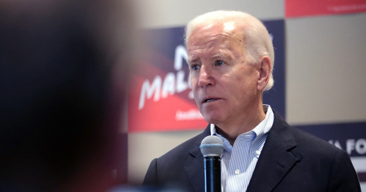WSJ Columnist: Democrats Tailored Trump Impeachment Charges To Protect Joe Biden