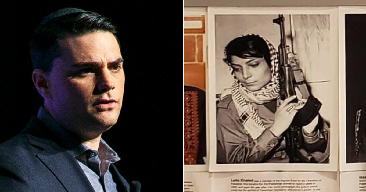 UC Berkeley Allows Monument to Palestinian Terrorists but Discriminated Against Conservatives