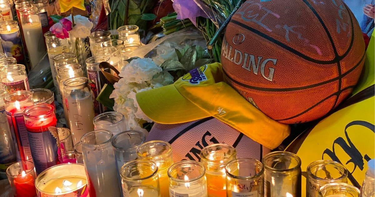 These Are the Nine Victims in the Helicopter Crash That Killed Kobe Bryant
