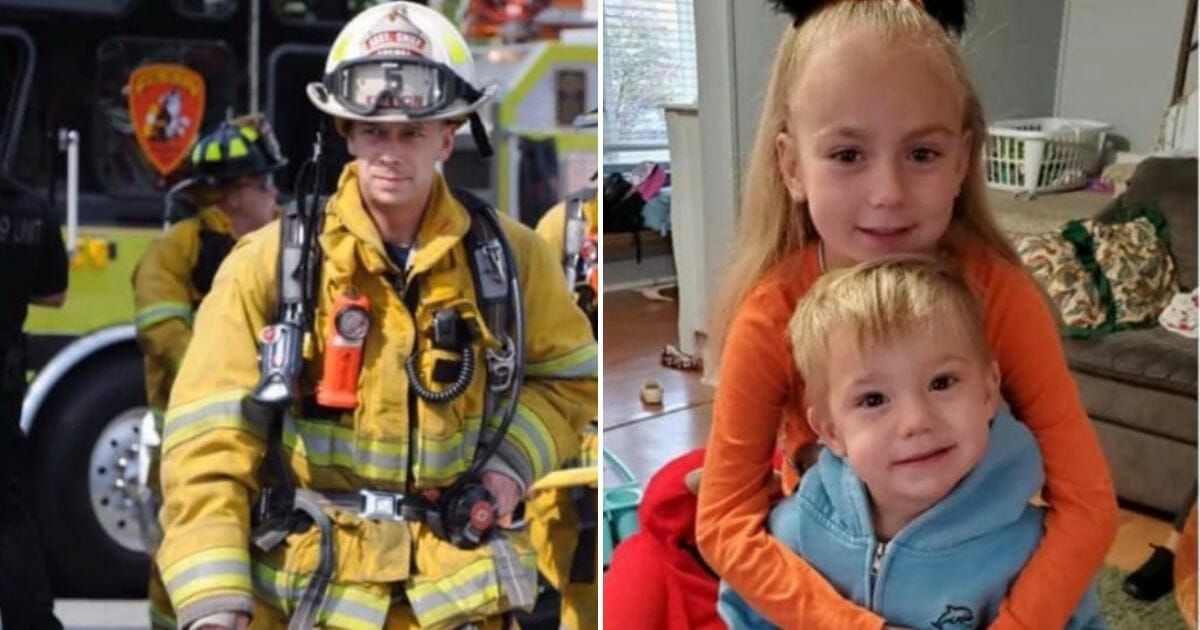 Age 6 Girl Wakes to Burning Sensation in Eyes and Throat, Rushes To Save Her Family from Blazing Fire