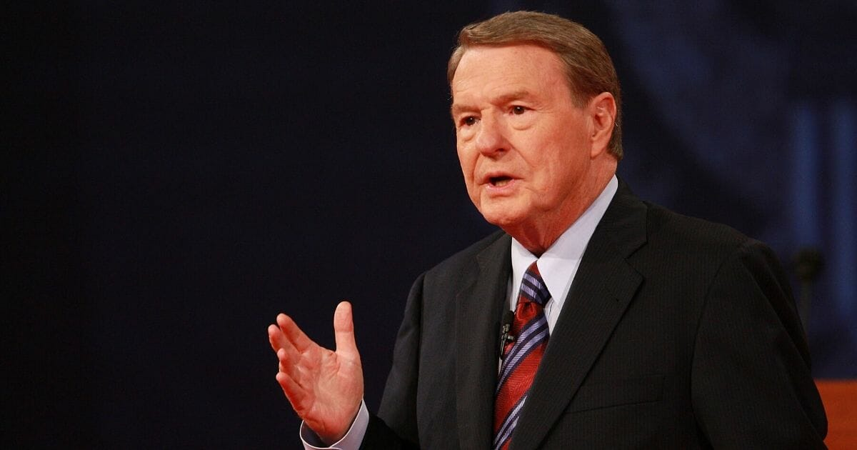 If CNN & MSNBC Used the 9 Rules Jim Lehrer Left Behind, They'd Shut Down Tomorrow