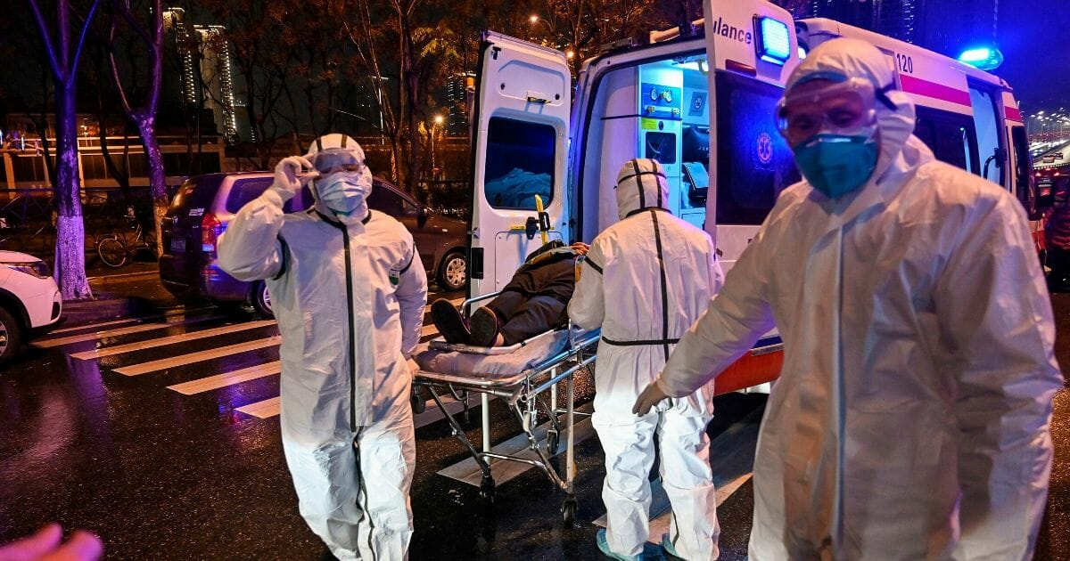 US Evacuating Citizens as Experts Predict Wuhan Virus Could Infect 270K