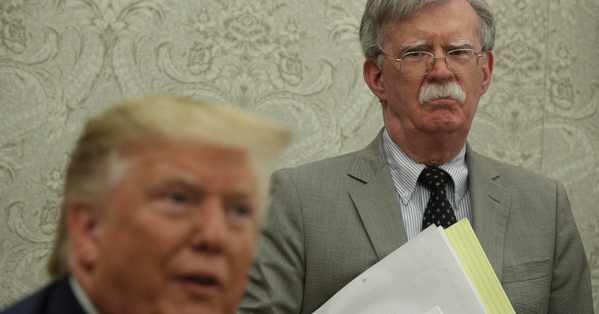 Bolton Blasted by Friend, Right-Hand Man – Told To Withdraw Book Immediately