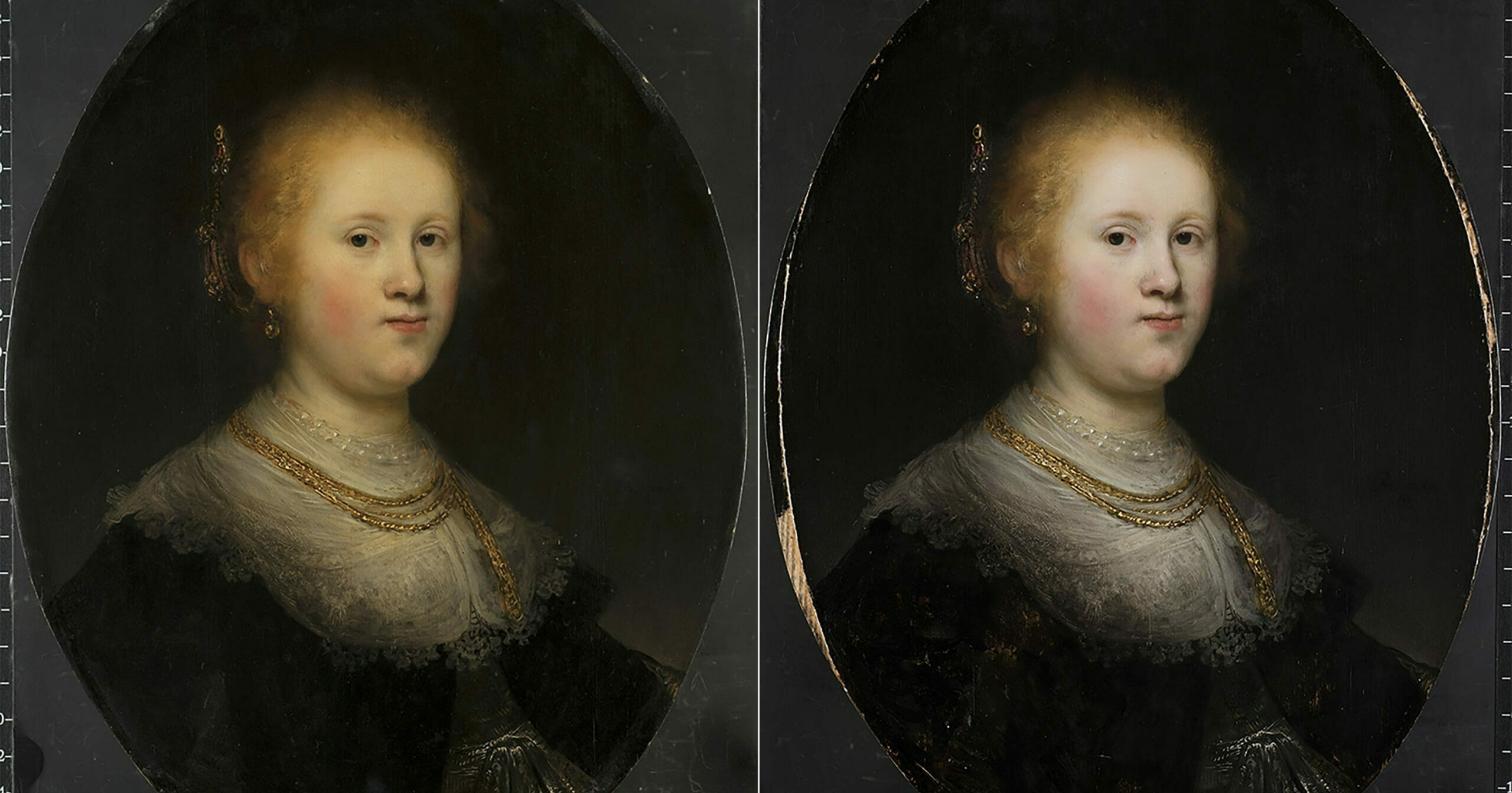 What Museum Believed Was Rembrandt Clone Turned Out To Be Nearly 400-Year-Old Real Thing
