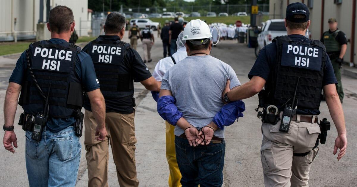 Trump Sending Border Patrol 'SWAT' Teams on Raids in Sanctuary Cities