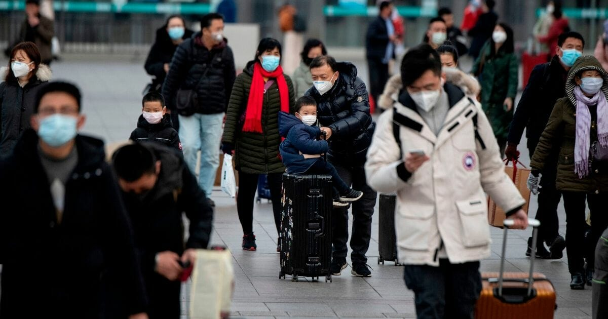 Communism Kills: China Reportedly Arrested Virus Whistleblowers Who Tried Sounding Alarm