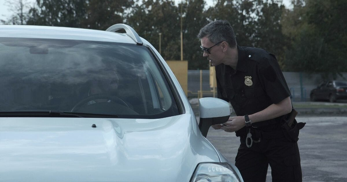 Watch: 3 Techniques To Get Out of a Traffic Ticket Guaranteed Not To Work