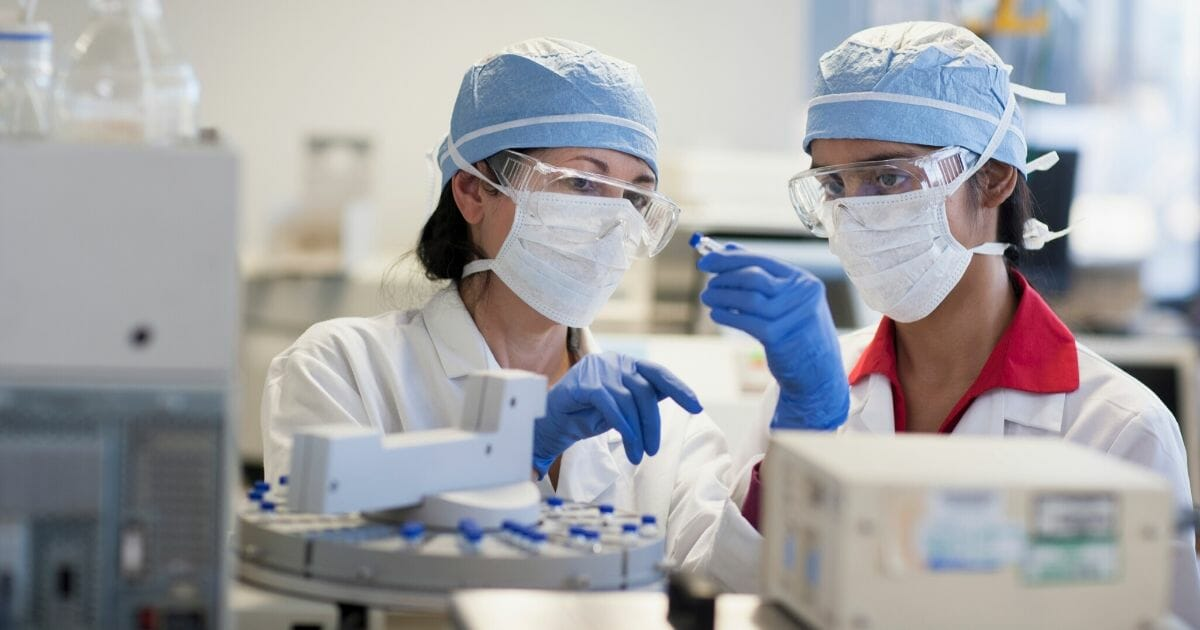 Coronavirus Cripples Communist China, But US Lab Needed Only 3 Hours To Find Vaccine: Report