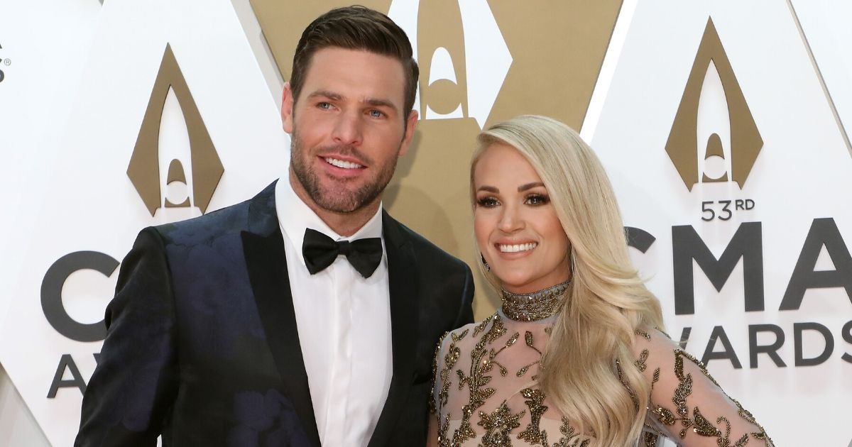 Carrie Underwood and Husband Mike Fisher Launch Short Film Series: 'God & Country'