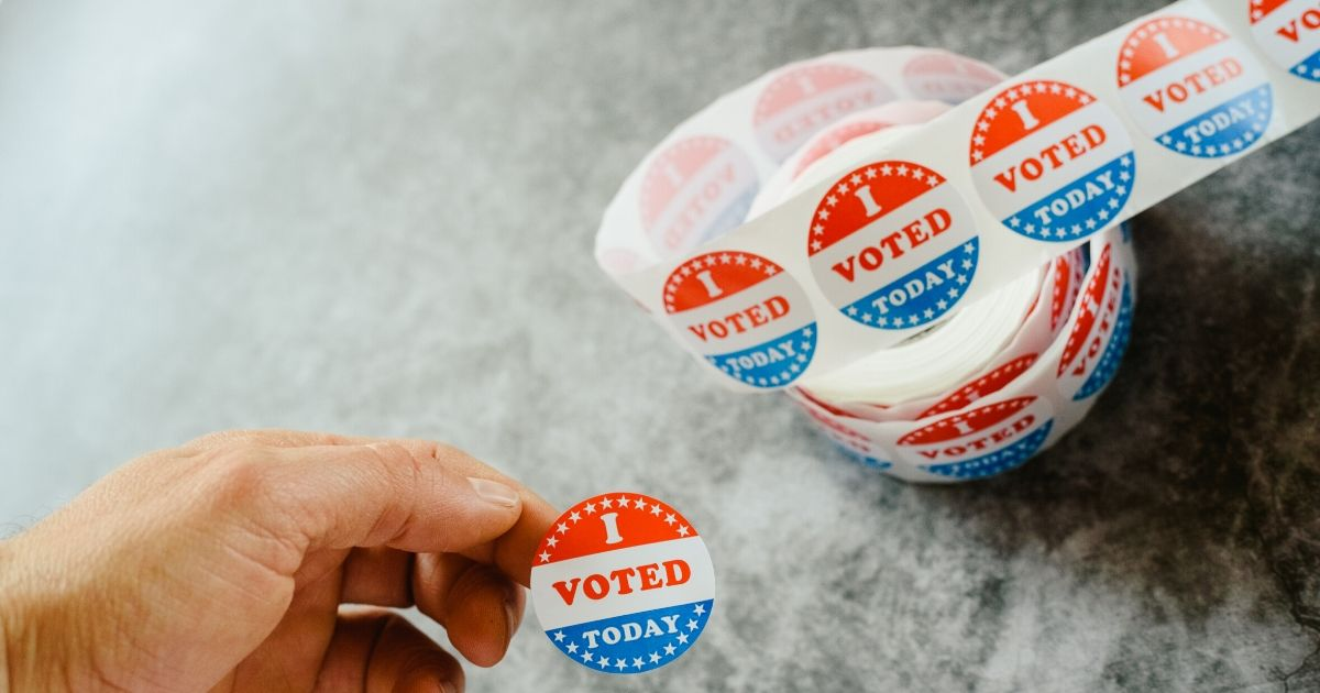 As Dems Push for Mail-in Voting, SC Mail-In Ballots Just Ended Up in Maryland