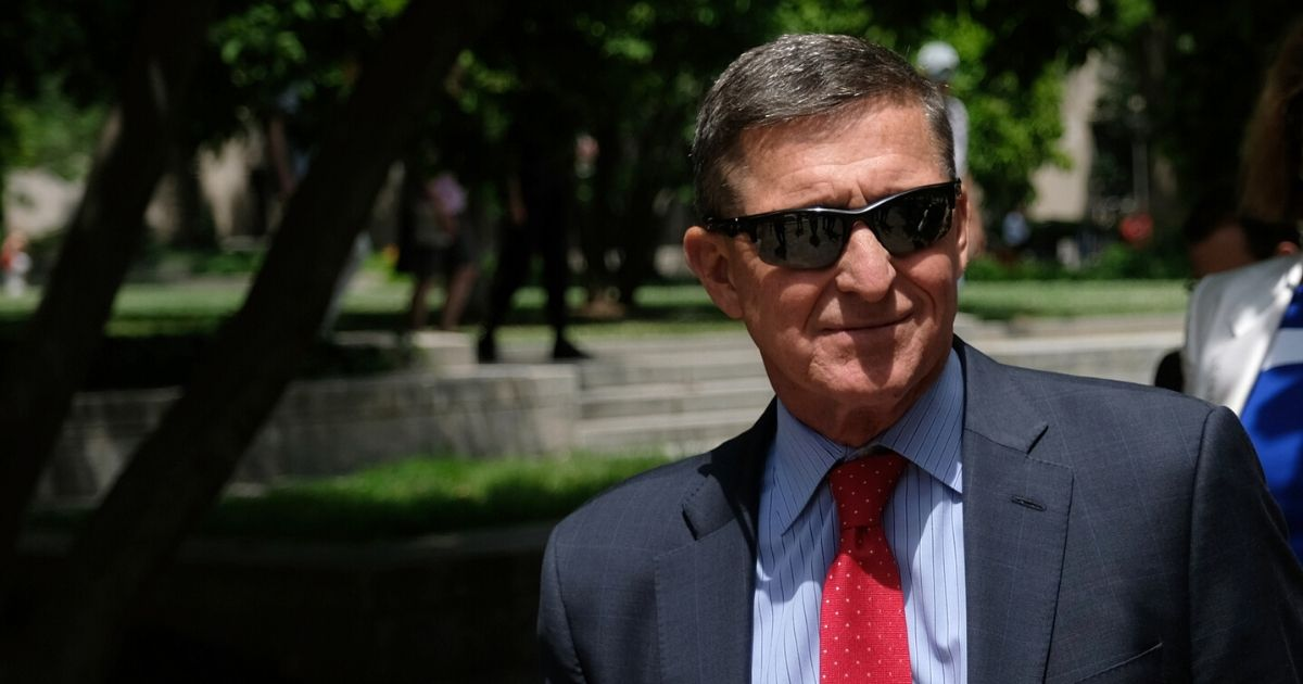Judge in Flynn Case Hires Outside Attorney To Defend His Refusal To Dismiss Case