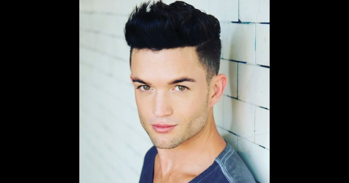 Chris Trousdale, Actor and Member of Boy Band 'Dream Street,' Dead at Age 34