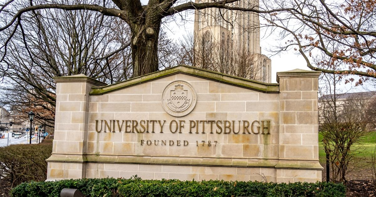Pitt Students Want Black-Only Council That Can Fire Profs Accused of 'Racial Bias'