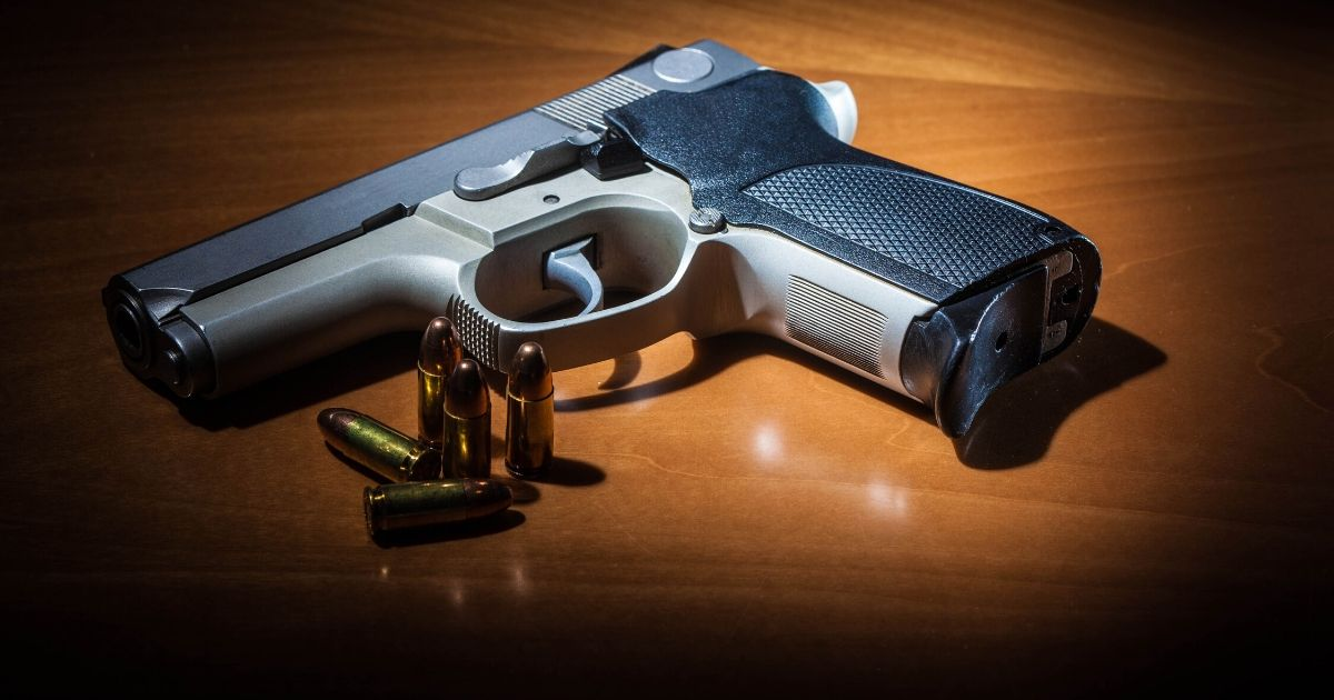 Indiana Republicans Cut Handgun-Carry License Fees to $0, Lasts 5 Years