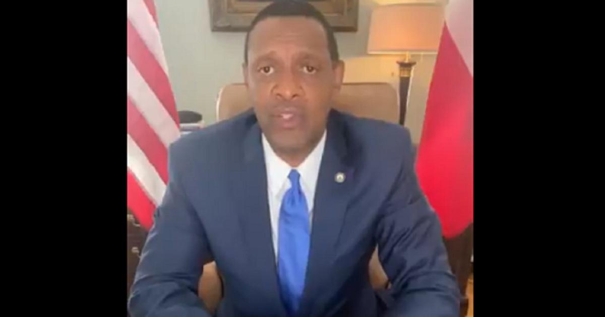 Black Georgia Democrat: Party 'Associated with Racism, Bigotry,' Must Be Renamed