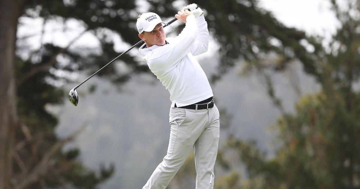 Golfer Has Car Broken Into While in San Francisco for PGA Championship