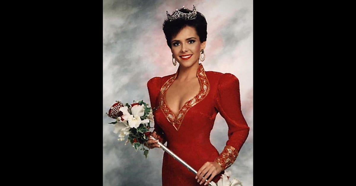 Former Miss America Leanza Cornett Dead at Age 49