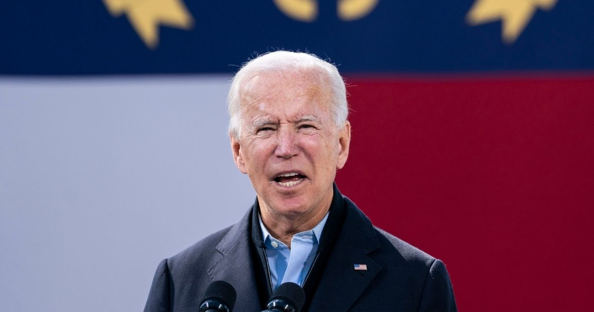 Biden Claims Boilermakers Union Endorsed Him, But That's Not the Case