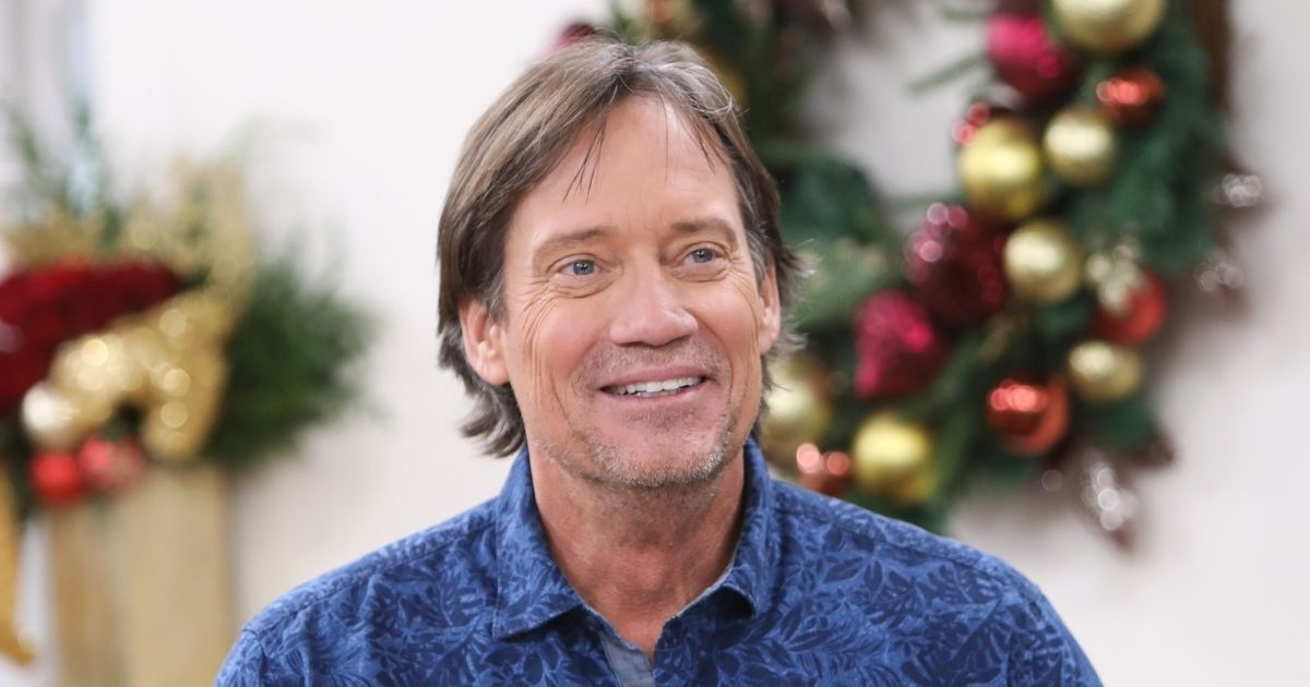 Kevin Sorbo Addresses Atheists' Frustration with Christianity: Why 'Get So Angry About Something You Don't Believe In?'
