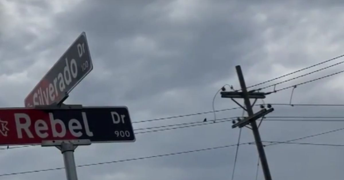 Public Not Happy After City Council in Texas Votes To Rename 'Rebel Drive' After Mexican Food