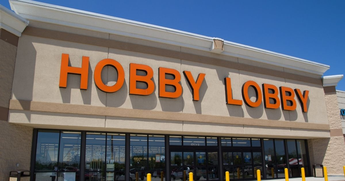 Flashback: Hobby Lobby President Reminds Employees 'Their Family Is More Important Than This Business'