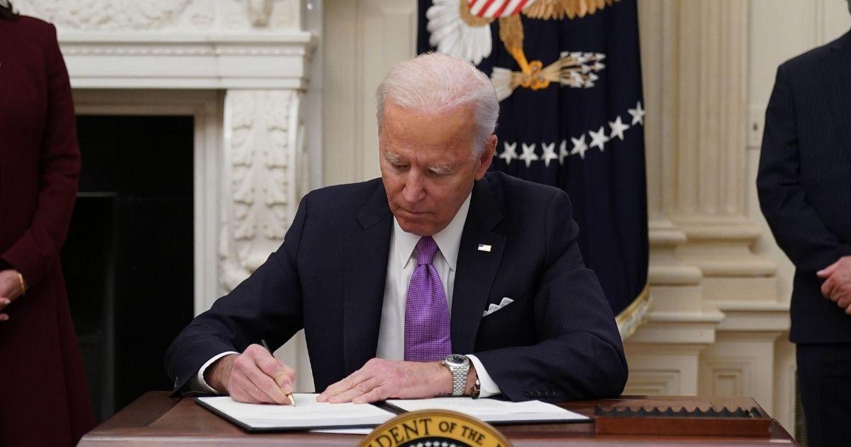 Libs Turn on NYT, Blast Paper for Running Story on Biden's Rolex