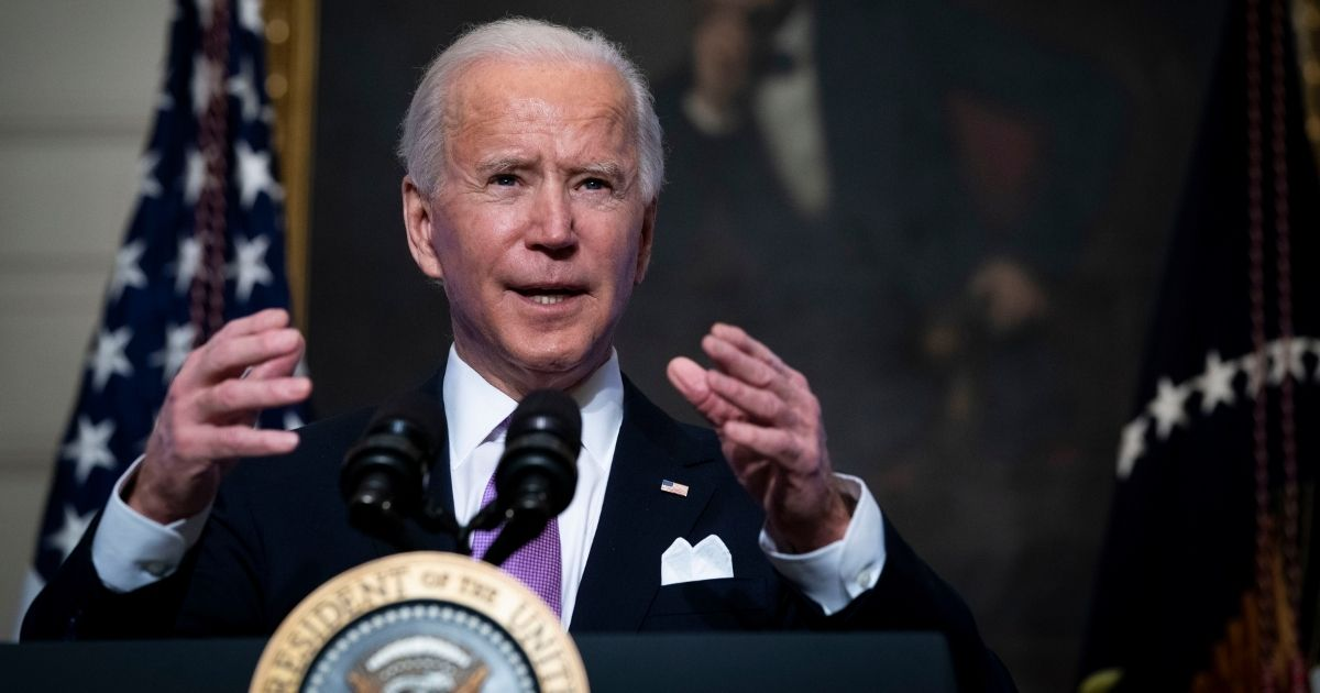 Biden Order Allows US to Use Chinese-Controlled Tech in Power Grid