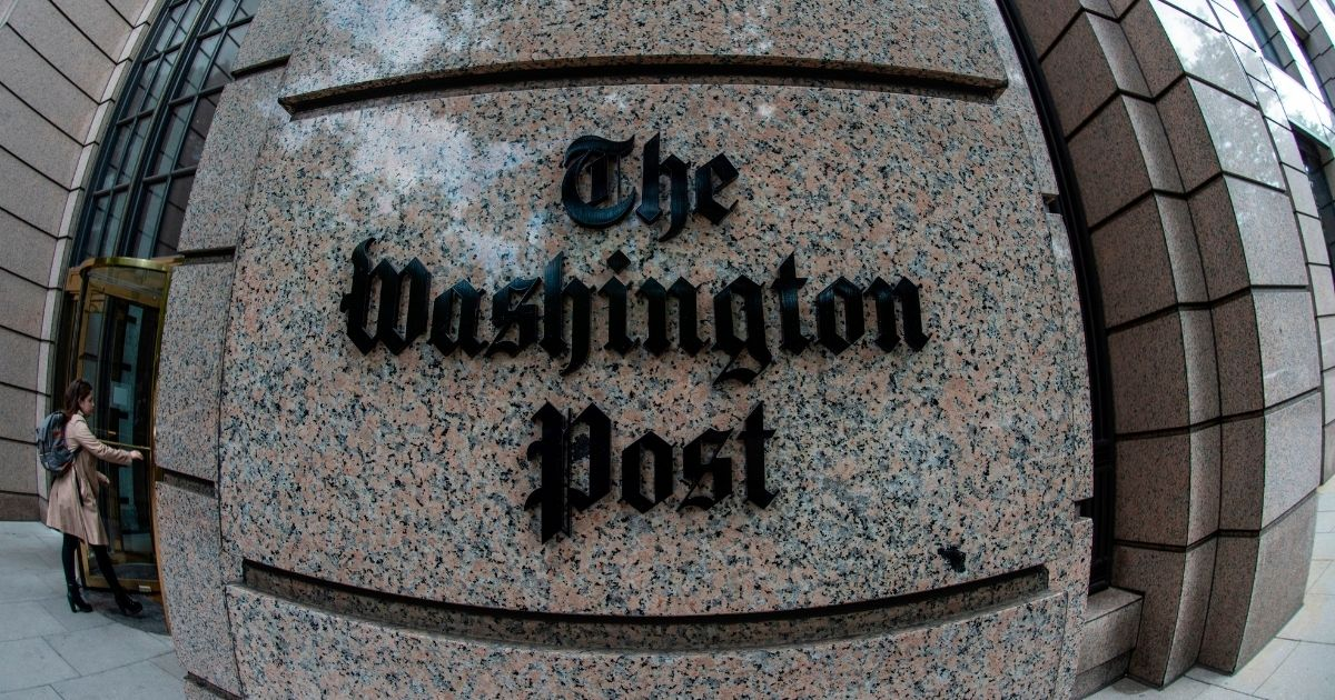 Chief Writer of WaPo's Fact-Checker Caught Lying About Fact-Check Policies